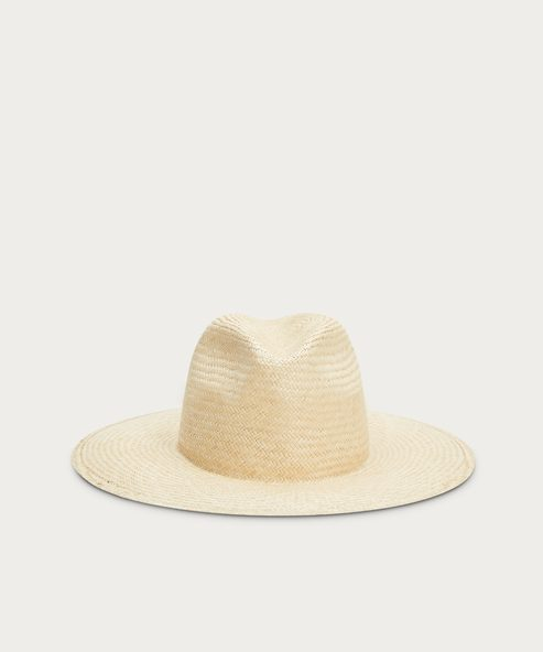 Solid Palms Hat