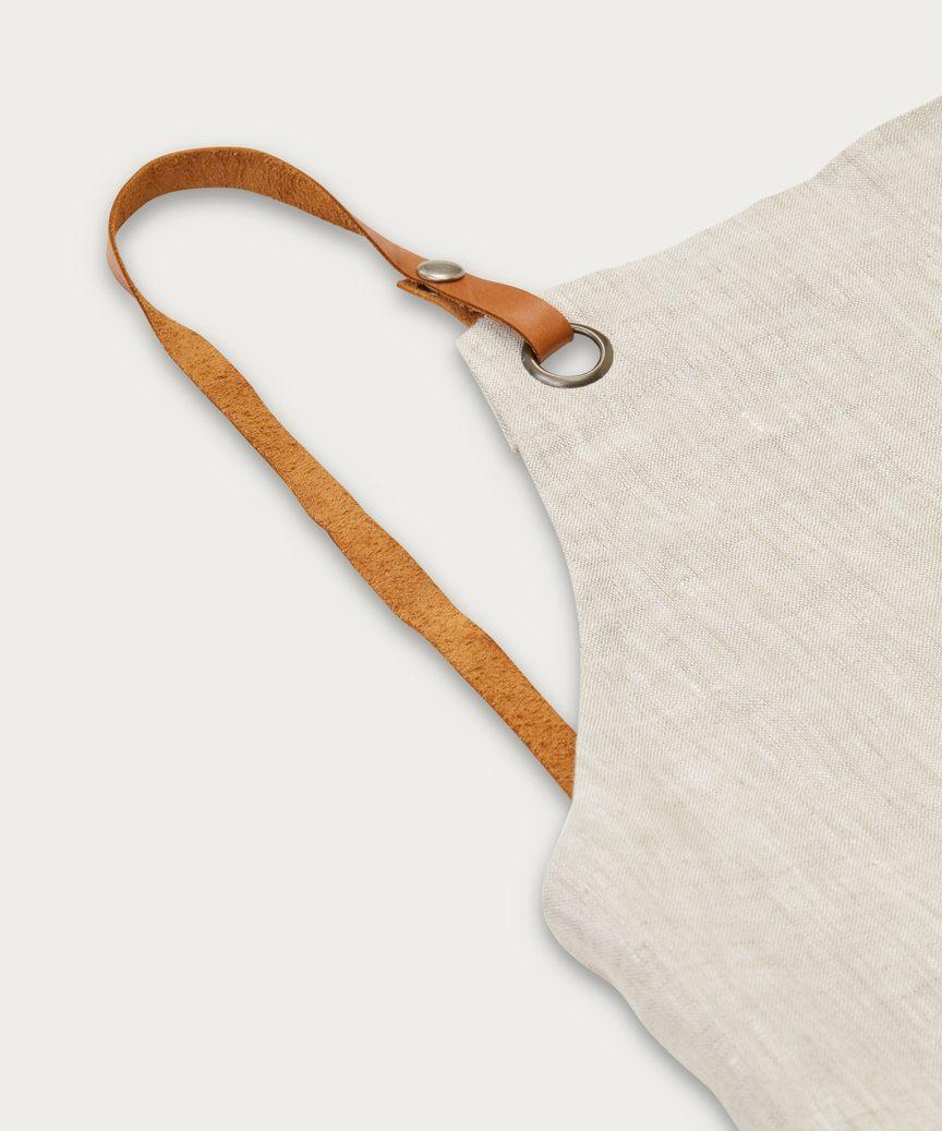 Linen Shop Apron