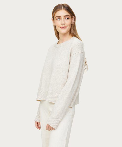 Atlas Sweater