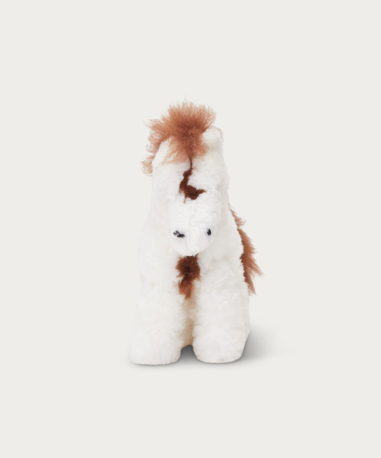 Alpaca Fur Horse Jenni Kayne