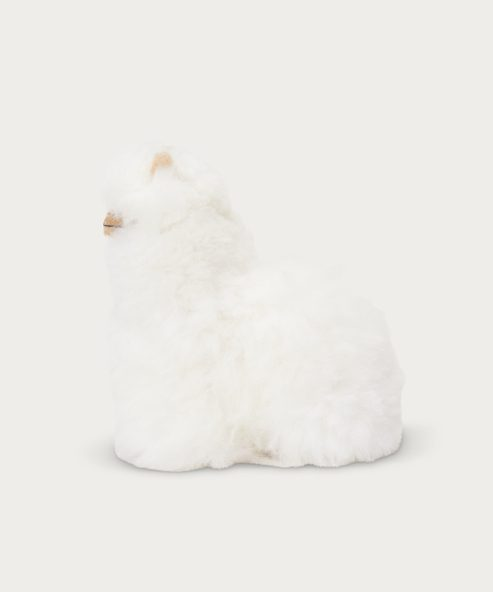 Alpaca Fur Llama