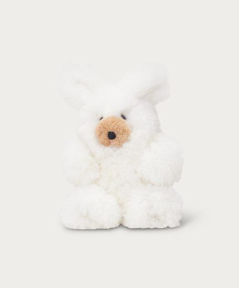 Alpaca Fur Bunny