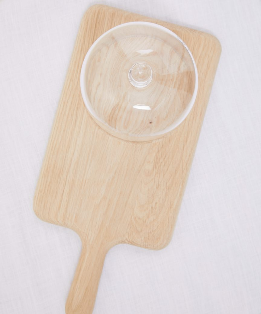 Dome & Oak Paddle