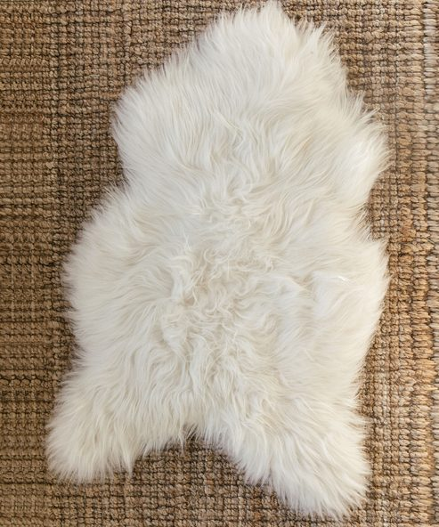 Arctic Sheepskin