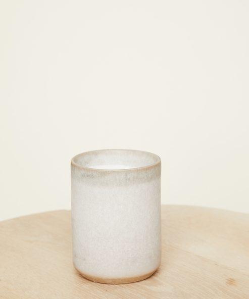 Aspen Ceramic Candle