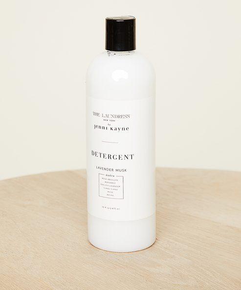 The Laundress x Jenni Kayne Lavender Musk Detergent