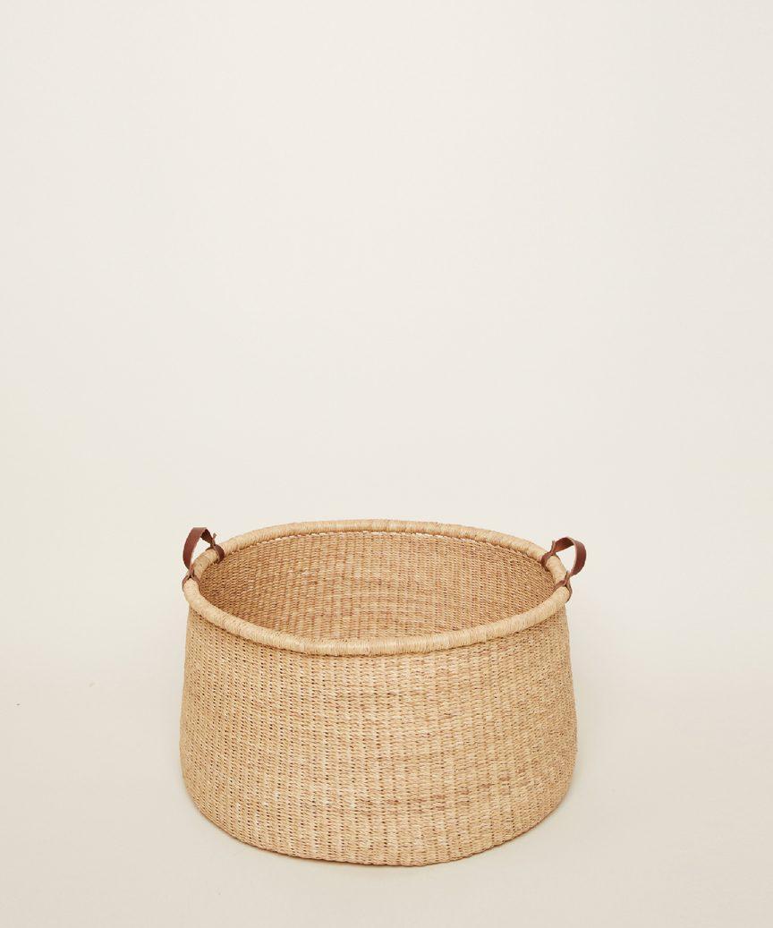 Small Nesting Basket