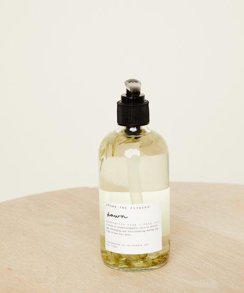 Dawn Body Oil