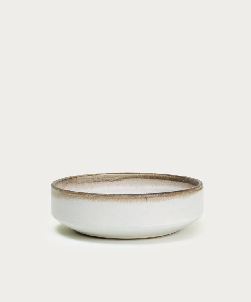 Straight Edge Bowl