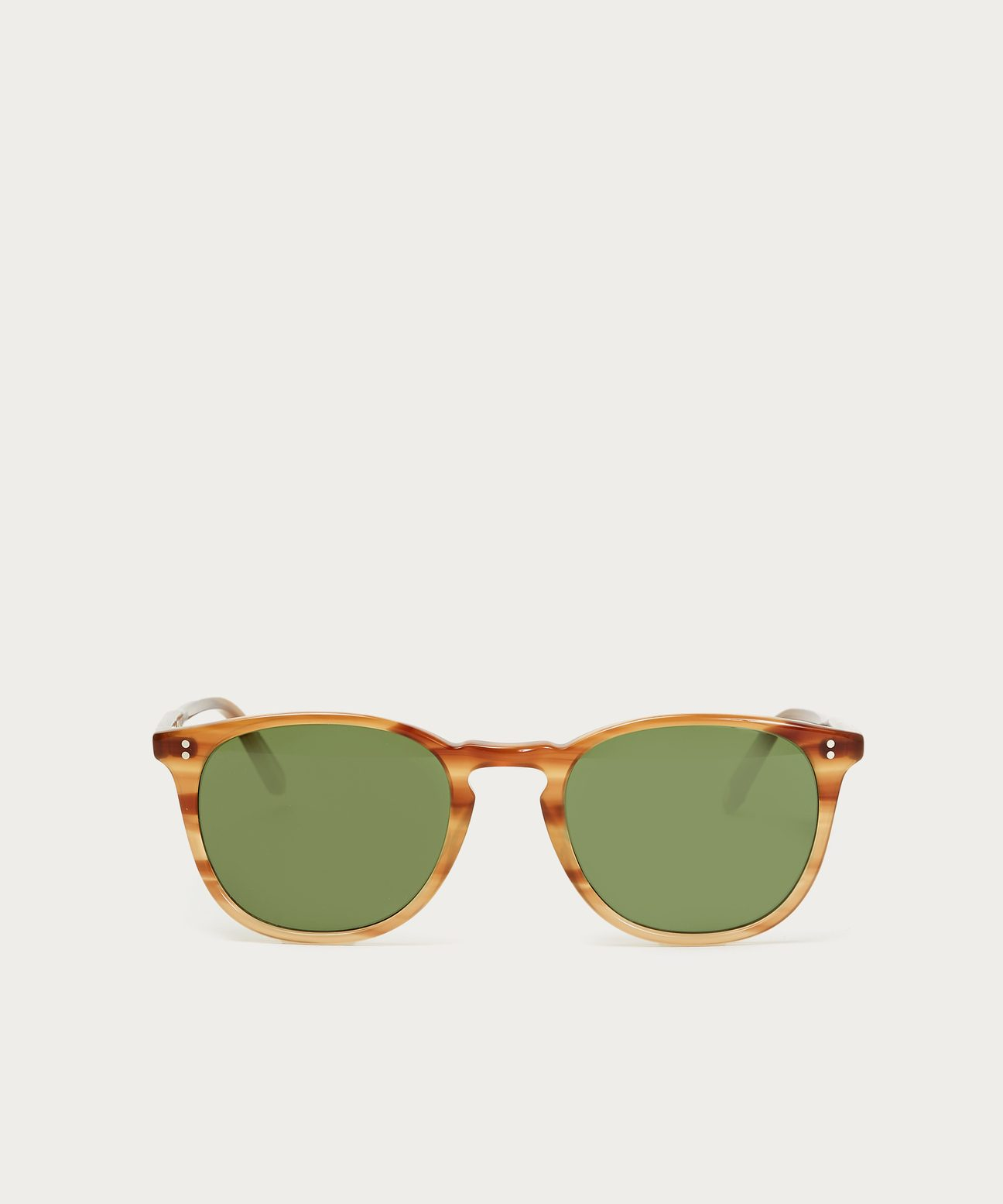 9ecc40057fadf Kinney Sunglasses - Tortoise Green