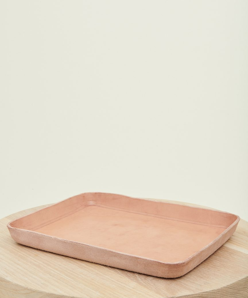 Leather Catchall by Jenni Kayne