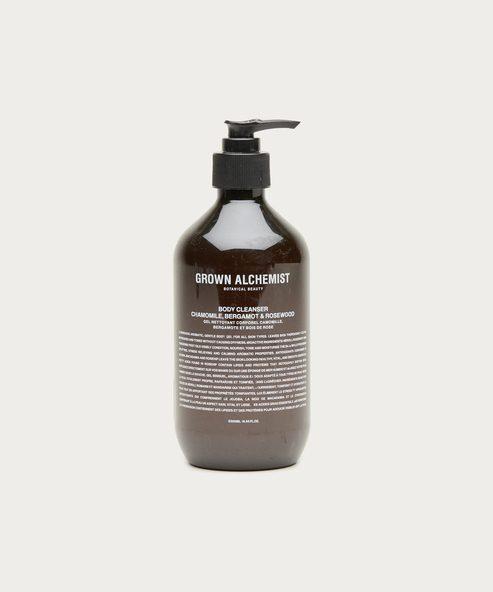 Organic Chamomile Body Cleanser